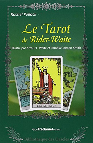 LE TAROT DE RIDER-WAITE