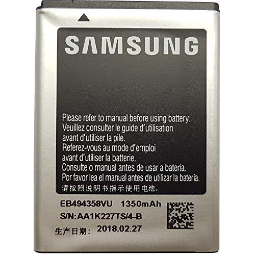 Samsung EB494358VU Ersatzakku für S5830 Ace, Li-ion