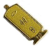 (展示品)ヒエログリフ ペンダント りょう 名前ネームネックレス 象形文字 ピラミッド 古代エジプト文字 名前 ゴールド ネックレス 開運 パワーグッズ 聖刻文字