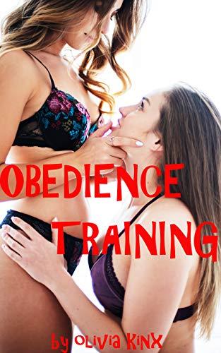 Obedience Training: A Rough Fertile First Time Futa Novella (English Edition)