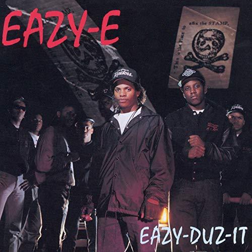 Boyz-N-The-Hood (Remix;Edited) [Explicit]