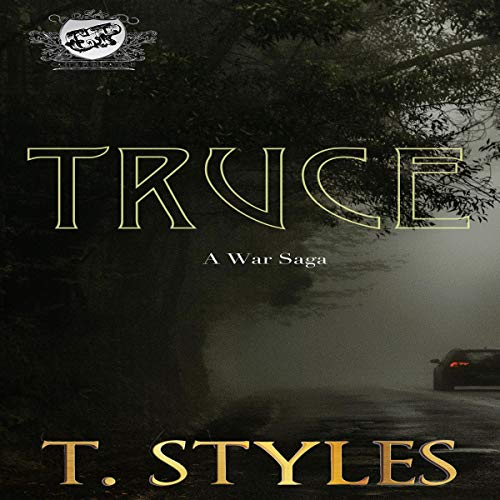 Truce Audiobook By T. Styles cover art