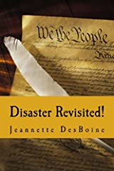 Disaster Revisited!: History / Hot Topics / Cold Cases Paperback