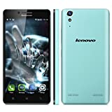 Lenovo K30 W - 4G Smartphone Libre Android 4.4
