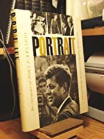 Portrait: The Emergence of John F. Kennedy 0517024136 Book Cover