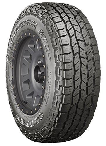 Cooper Discoverer AT3 LT All- Terrain Radial Tire-235/85R16 120R 10-ply