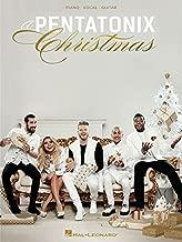 Best pentatonix christmas sheet music Reviews