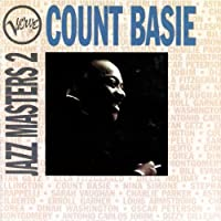 Verve Jazz Masters 2 : Count Basie