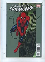 Amazing Spiderman 3B 1 for 25 Variant 2014 NM Marvel CBX40B