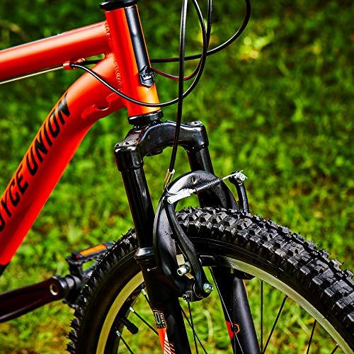 51Lv6Osdn7L. SL500 Royce Union RTT Mens 21-Speed Mountain Bike