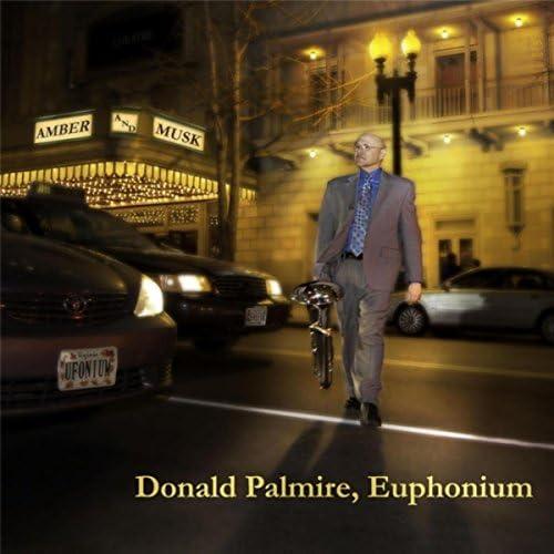 Donald Palmire