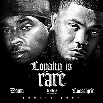 Loyalty Is Rare