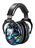 ZOHAN EM030 [Upgraded] Kids Hearing Protection Safety Earmuffs |...