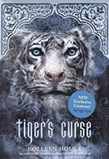 [ Tiger's Curse (Turtleback School & Library) Houck, Colleen ( Author ) ] { Hardcover } 2012