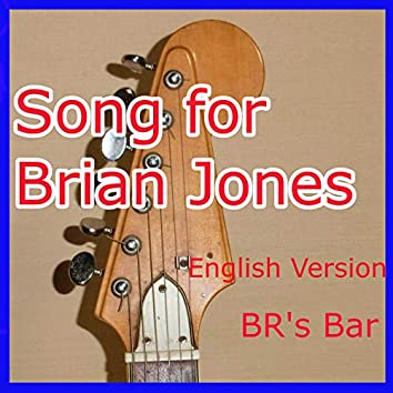 Song for Brian Jones (English version)