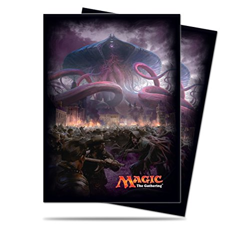 UP - Sleeves Standard - Magic: The Gathering - Eldritch Moon v1
