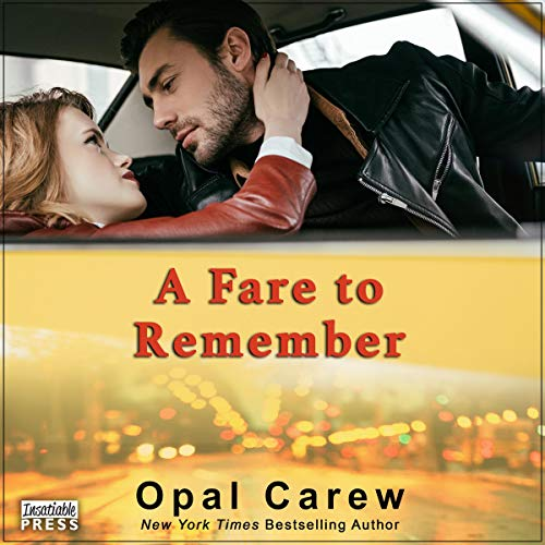 A Fare to Remember cover art