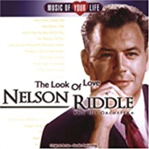 Look of Love by Nelson Riddle