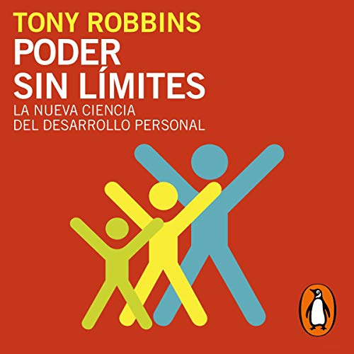 Poder sin límites [Unlimited Power]  By  cover art