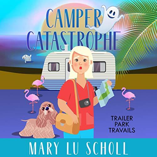 Camper Catastrophe cover art