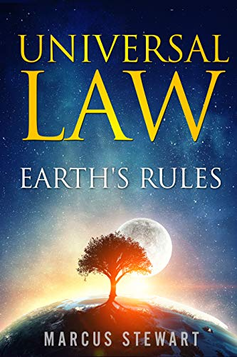Universal Law: Earth's Rules (English Edition)