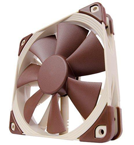 Noctua NF-F12 PWM ventilador de PC Carcasa del ordenador