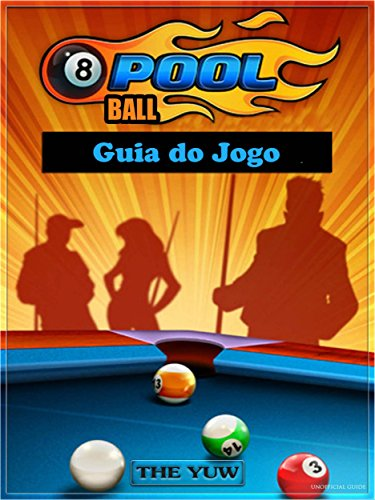 Guia Do Jogo 8 Ball Pool (Portuguese Edition) eBook: Joshua Abbott ...
