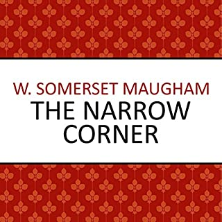 The Narrow Corner cover art