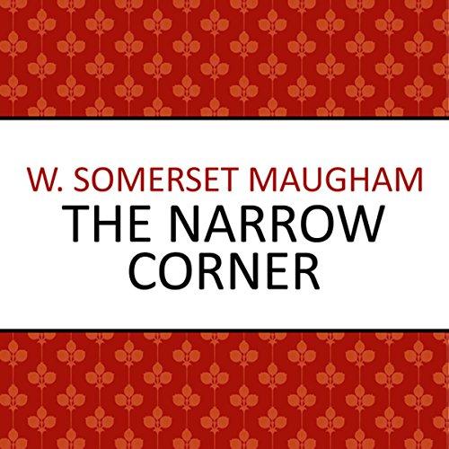 The Narrow Corner cover art