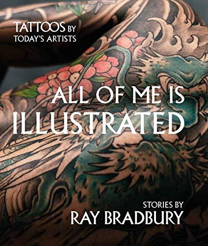 Mein Körper – ein Kunstwerk: Tattoos zeitgenössischer Künstler