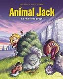 Animal Jack, Tome 4 - Le réveil des dodos