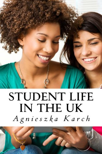 Student life in the UK: A guide for international students (