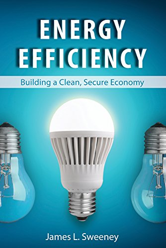 Energy Efficiency: Building a Clean, Secure Economy