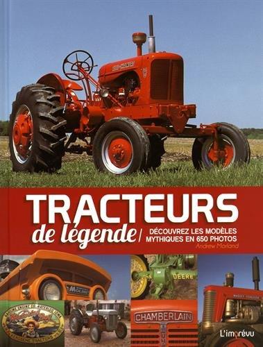 cadeau tracteurs
