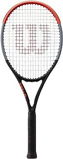 Wilson Clash 100 UL Tennis Racket Frame, 4-1/8 Inches