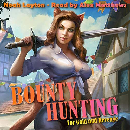 Bounty Hunting cover art