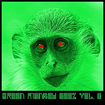 Green Monkey Beez Vol. II