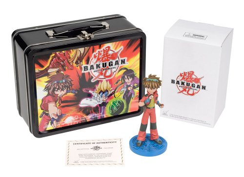 Bakugan Amazon.com Exclusive Ultimate Brawler Collector's Gift Pack