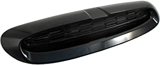 Cosmos Performance Gloss Black Hood Scoop Vent Air Mini Cooper F55 F56 F57 S 2014up