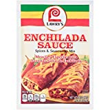 Lawry's Enchilada Sauce Mix, 1.62 oz (Pack of 12). It has the 12 Pack Amazon Badge, but is missing (Pack of 12)