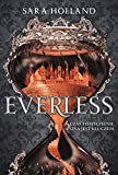 Everless (Polish Edition)