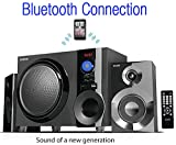 Best Home Stereo Systems - Boytone BT-210FB Wireless Bluetooth Stereo Audio Speaker Review