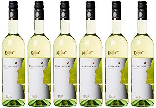 Feinkost Käfer Chardonnay (6 x 0.75 l)