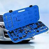 A8 2.5V6 TDI AFB AKN AKE AYM BAU BCZ BDG BDH BFC A6 CCLIFE Herramientas para correa dentada bloqueo calado distribuci/ón idel motor para A4