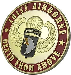 U.S. Army 101st Airborne