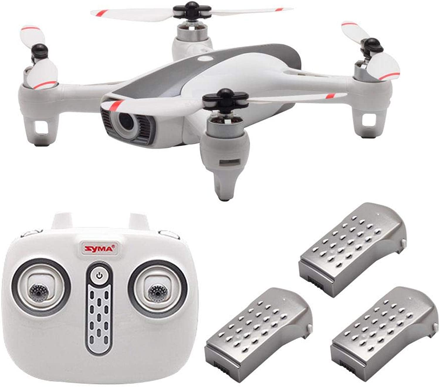 LIJUMN-TGS 2.4GHz Technology Anti-jamming 5G WIFI GPS 4K HD Drone Quadcopter With Stable Shooting With Gestures