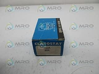 Brand New - Clarostat 73JA 20K Potentiometer
