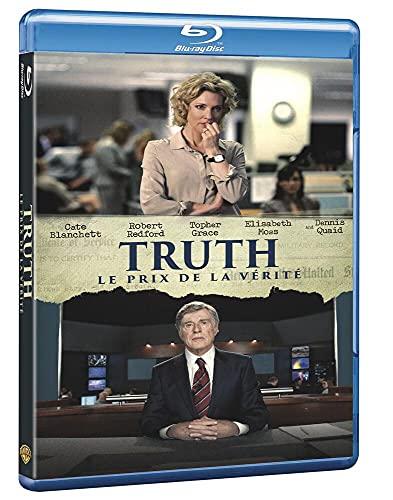 Truth, Le Prix de la vérité [Blu-Ray + Copie Digitale]