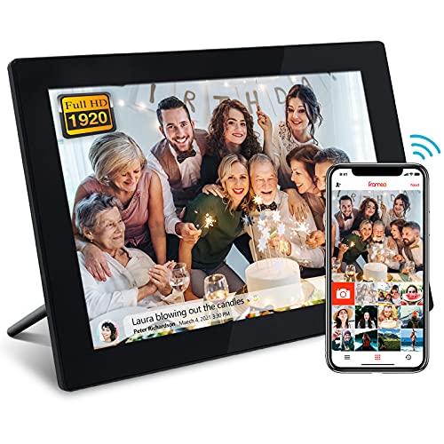 marco digital usb de la marca AKImart