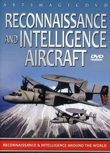 Reconnaissance And Intelligence Aircraft